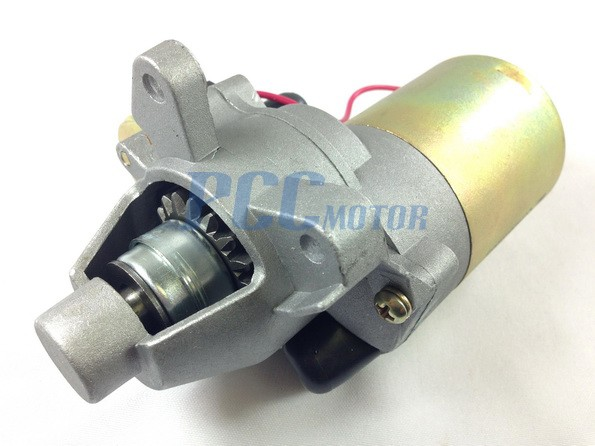 Honda Gx160 Gx200 Electric Start Kit Starter Motor