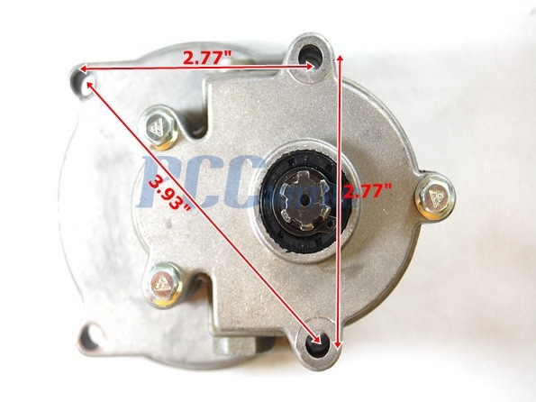 49cc pocket bike gear reduction diagram 49cc free engine image for user manual