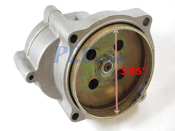 GEAR REDUCTION 43CC 47CC 49CC TRANSMISSION 2-STROKE POCKET MINI BIKE H TM02