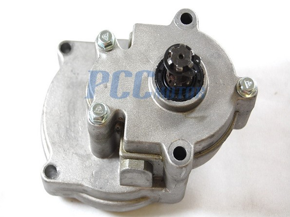 Gear Reduction 43cc 47cc 49cc Transmission 2