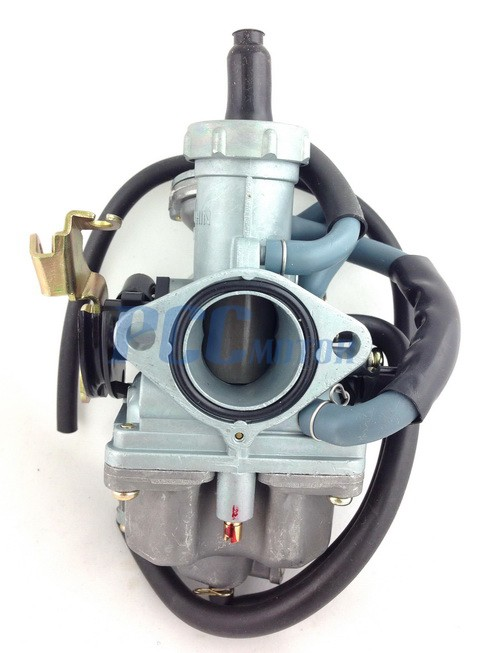 carburetor honda atv trx250 recon trx250te trx250tm es hand chock carb