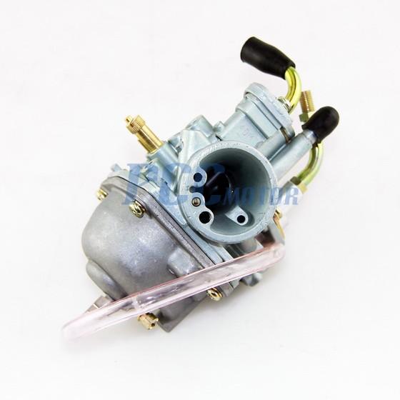 Carburetor Polaris Scrambler Predator 50 Atv Carb Hand Choke P Ca59