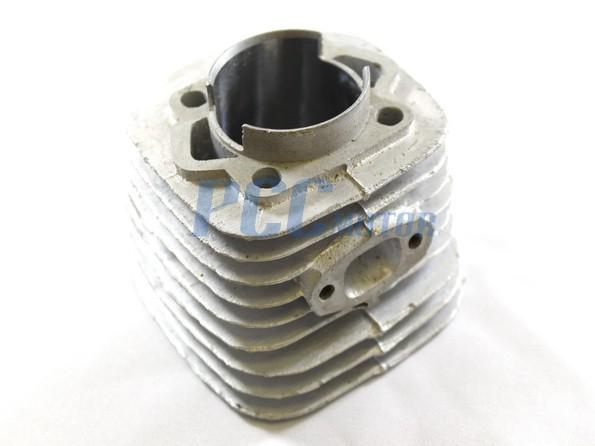 47mm 80CC Gas Motorized Bicycle Bike Engine Cylinder Piston Set I CK19