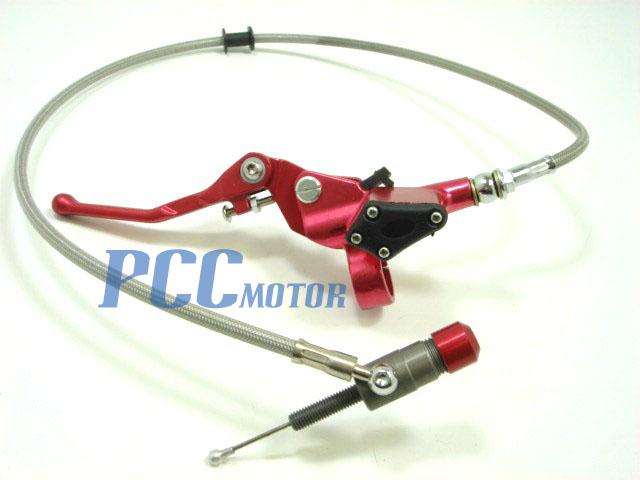 Ktm  Hydraulic Clutch Heavy Pull