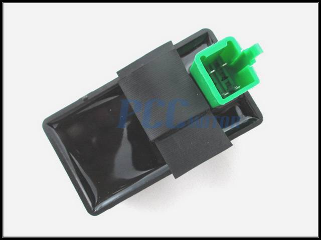 4 Pin CDI BOX 50cc 70cc 90cc 110cc 125cc Baja ATV Yamoto QUAD Bike  Pin Cdi Box Wiring Diagram on zongshen 150cc electric diagram, 4 pin connector diagram, 4 pin fan wiring, 4 pin dc-cdi pinout, 4 pin flat trailer wiring, 4 pin trailer connector, moped cdi diagram,