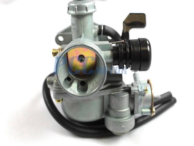 Performance Carburetor Honda Ct70 St70 Ct90 St90 Ct St 70