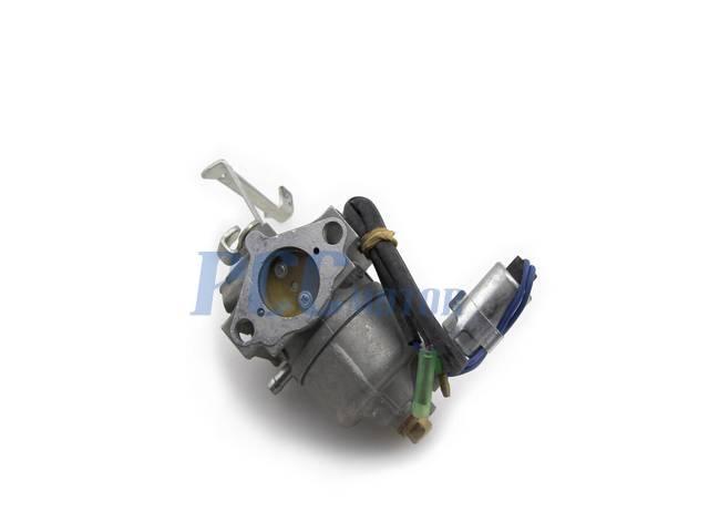 honda gx160 pressure washer manual