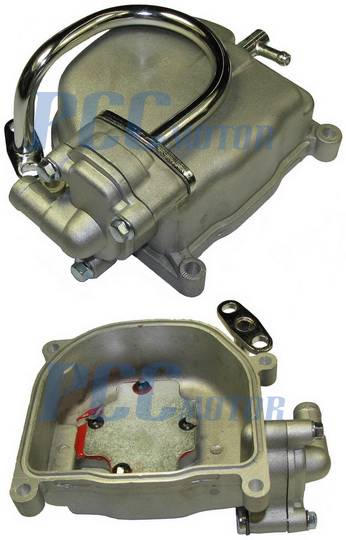 scooter atv 150cc egr valve cover cylinder cover gy6 engine