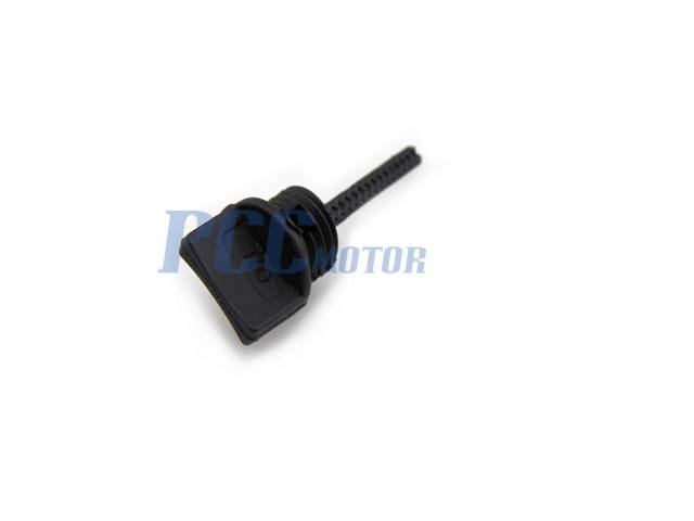 oil dipstick for honda gx120 gx140 gx160 gx200 engines. Black Bedroom Furniture Sets. Home Design Ideas
