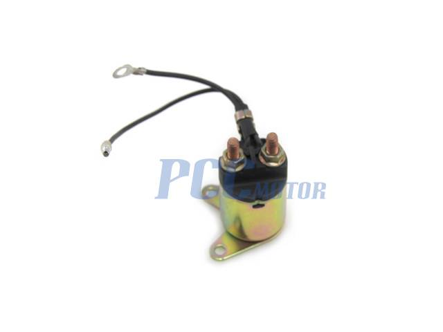 729741354_o starter solenoid relay 5 5hp 6 5hp fits honda gx160 gx200 gas engine