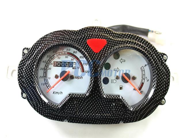 150cc Gy6 Digital Speedometer Wiring Diagram - Find Wiring Diagram •