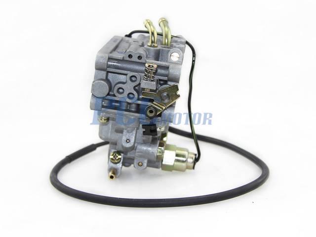 Carburetor Carb Honda GX670 GX 670 24 HP Gas Engine Generator Motor – Honda Gx670 24 Hp Wiring Diagram