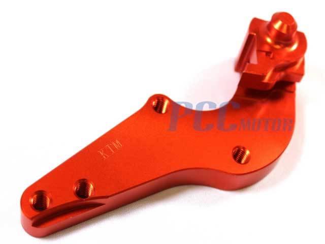 320mm Oversize Brake Bracket Adaptor Ktm 150 250 Sx 300 Xc 450 505 Sxf
