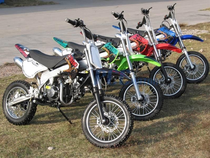 free shipping dirt bike coolster 125cc engine klx style 214 fc rh pccmotor com