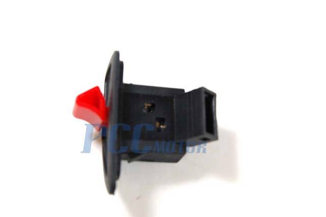 Gas Scooter Moped Ignition Kill Switch Button Gy6 50 125