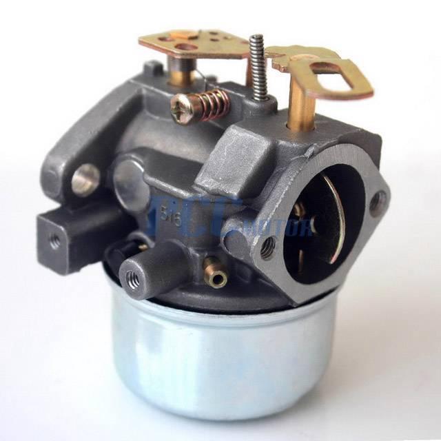 Carburetor Tecumseh Hmsk80 Hmsk85 Hmsk90 Hmsk100 640349 640052 640054