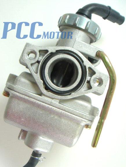 20mm Pz20 Carburetor Carb Xl75 50cc 70cc 90cc 110cc 125cc