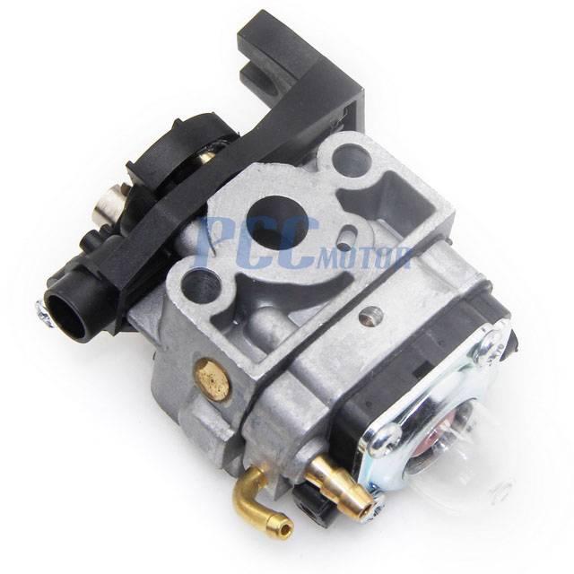 Carburetor Fuel Line Filter Fit Honda GX35 HHT35 HHT35S Brushcutter WYB-16C Carb