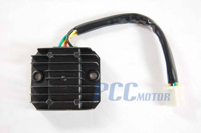 Atv Voltage Regulator Rectifier Taotao Coolster 200cc