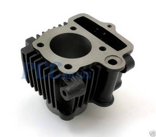 aftermarket cylinder head for atc70 crf70 ct70 c70 trx70