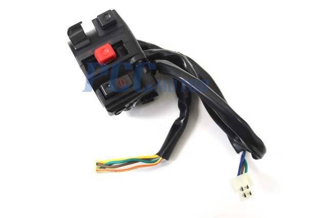 150cc 200cc Wire Harness Wiring Cdi Assembly Atv Quad