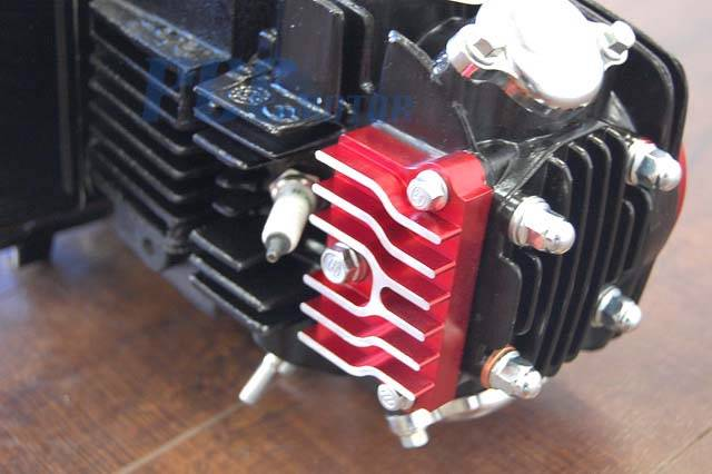 lifan semi 125cc motor engine w dress up kit xr50 crf 50 70 z50 ct rh pccmotor com