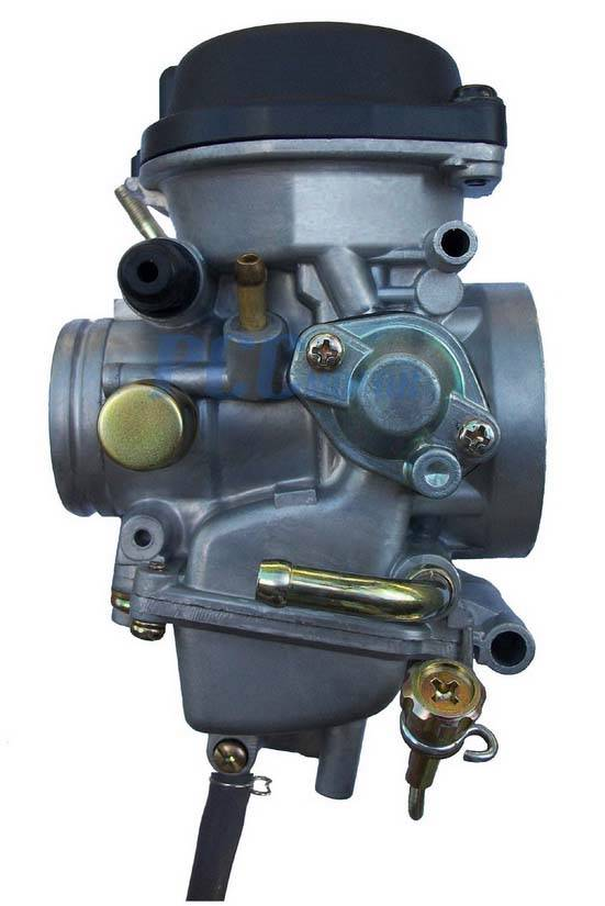 Carburetor Yamaha Raptor 350 Yfm350 Suzuki Ltz400 Ltz 400 2003