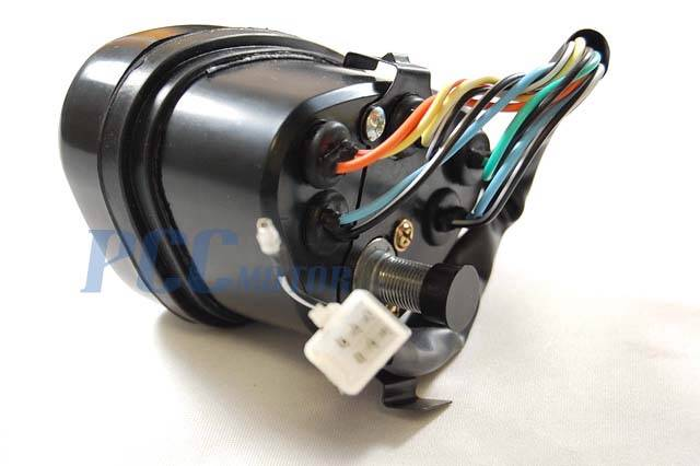 how to hook up a speedometer to a dirt bike 49cc 50cc green 2-stroke gas motorized mini dirt pit bike 5 the analog speedometer is however typically the back ordered message will pop up when an.