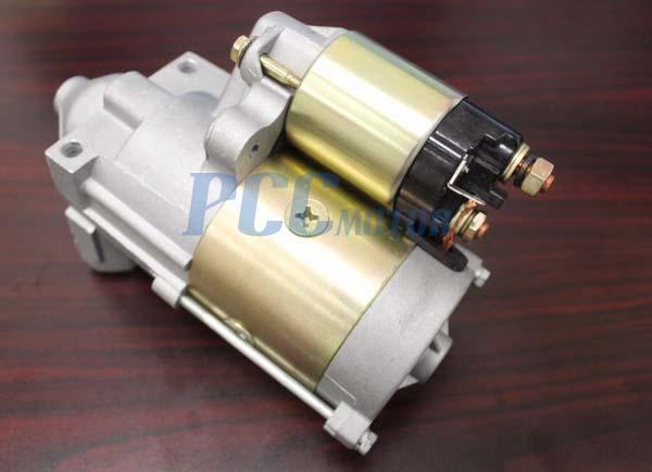 Starter Solenoid For Honda GX610K1 GX670 GX670K1 GXV620 GXV670 18HP 20HP 24HP