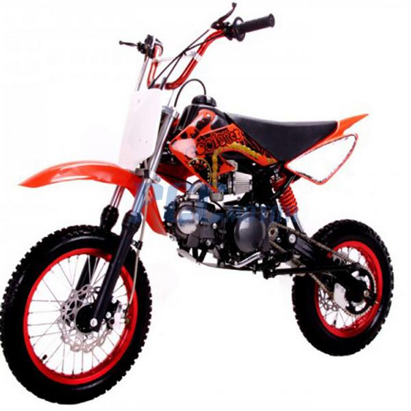 Free shipping coolster dirt bike manual 125cc engine for Used dirt bike motors for sale