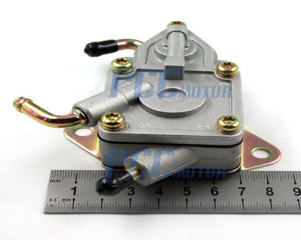 Fuel Pump For Yamaha Rhino 450 660 Utv Yxr450  660 5ug