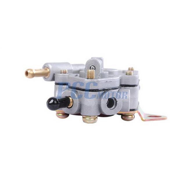 Fuel Pump For Polaris Youth Rzr 170 Atv Quad Oem   0454953