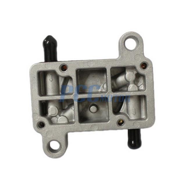 Fuel Pump for Mikuni Honda Odyssey FL250 Arctic Cat Go ...