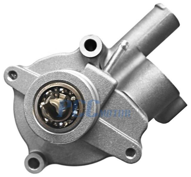 Water Pump For Yfm660 Grizzly Rhino 660 Assembly 5km