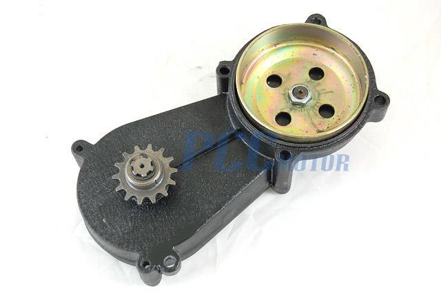 Gear Reduction Transmission For 40cc 4 Stroke Mini