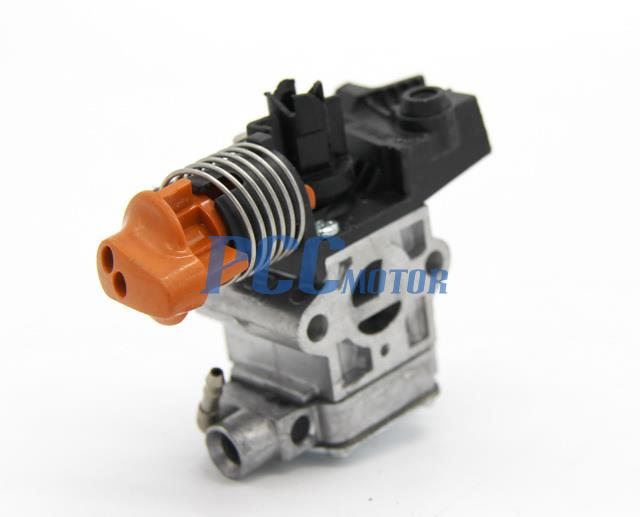 Carburetor For Stihl Zama Rc2 S243 String Trimmer Weedeater Chainsaw Cca11