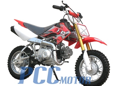 Dirt Bikes 4 Kids FOUR STROKE PERFORMANCE BIKE