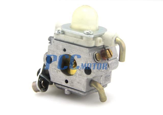 Zama carburetor c1q s29d stihl hs 75 hs 80 hs 85 tca23 ccuart Choice Image