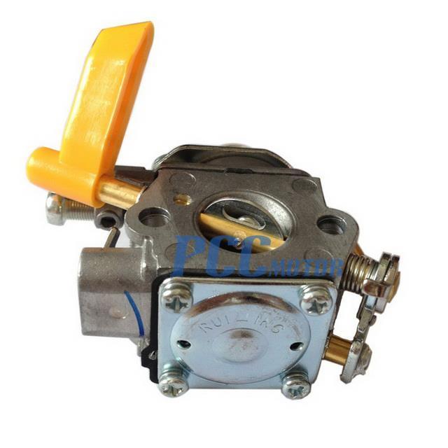 John Deere Trimmer Parts : Cc homelite john deere ryobi trimmer zama carburetor c u