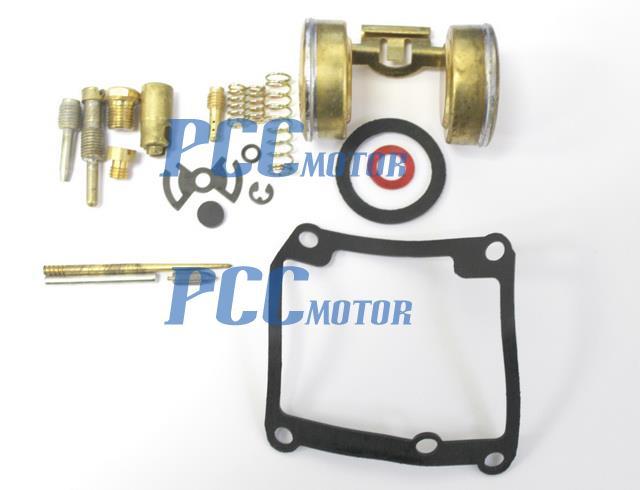 Pz20 Carburetor Carb Repair Rebuild Kit Motorcycle Atv