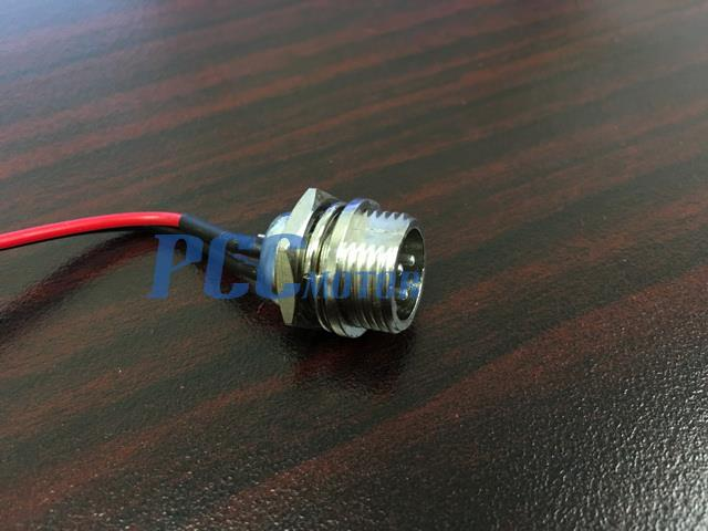 Replacement Charging Plug For Balance Board Hoverboard