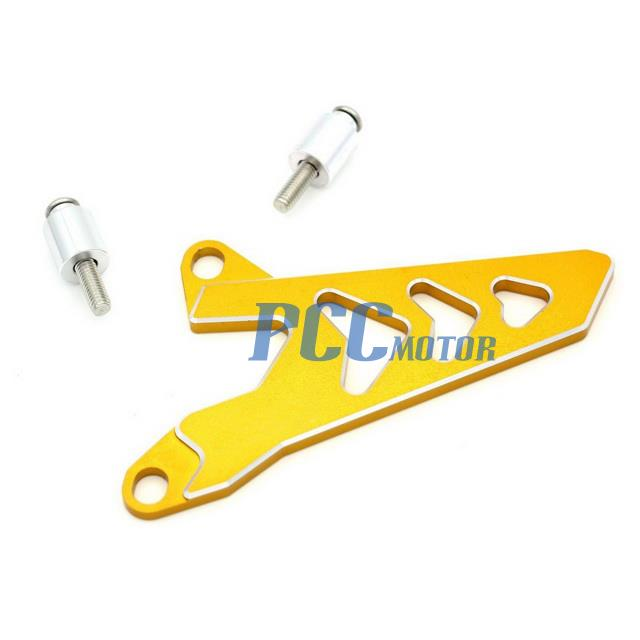 Suzuki Cc Dirt Bike Sprocket Guard
