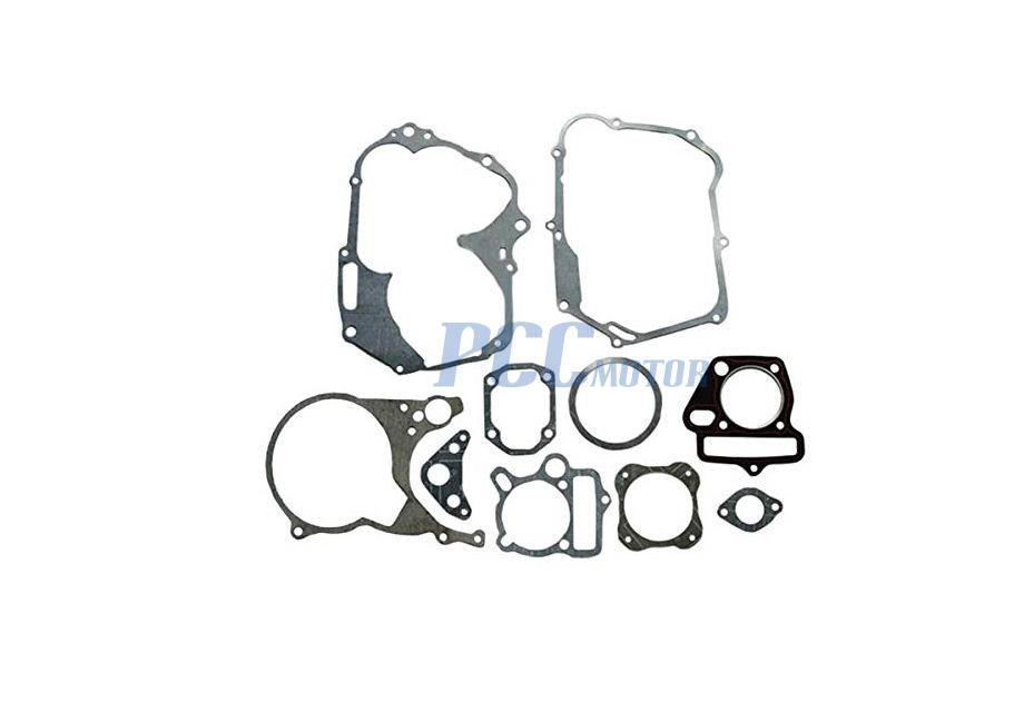 new gasket set 125cc engine dirt bike lifan for sale on