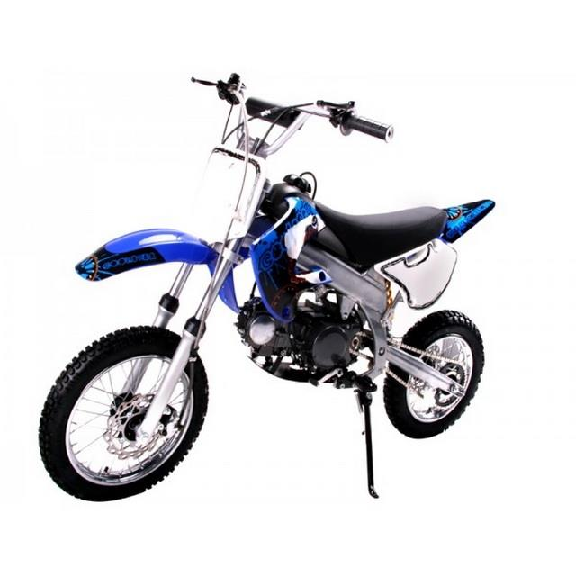 Free Shipping Dirt Bike Coolster 125cc Engine Klx Style