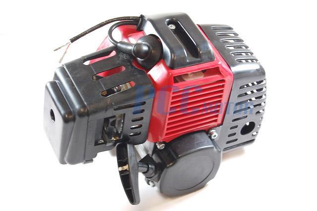 49cc Engine Pull Star 2