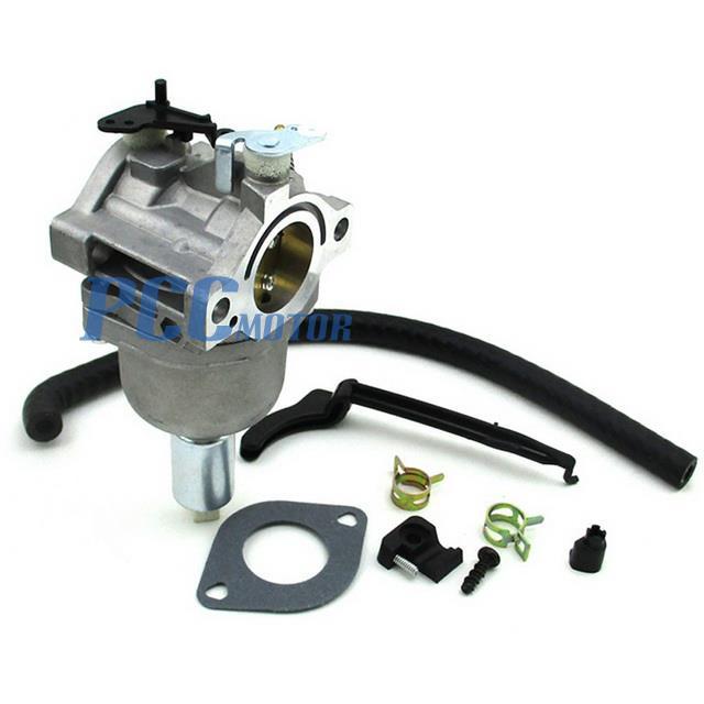 Carburetor briggs stratton 799727 496796 499153 695412 for Briggs and stratton outboard motors for sale