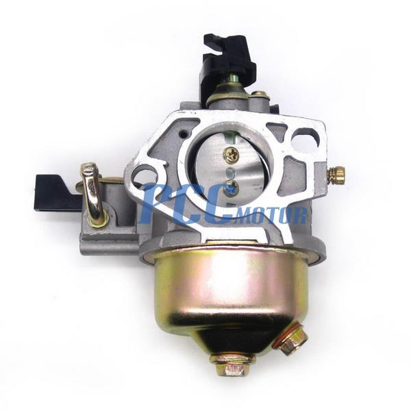 Carburetor w / Choke Level for Honda GX340 11 HP 16100-ZE3 ...