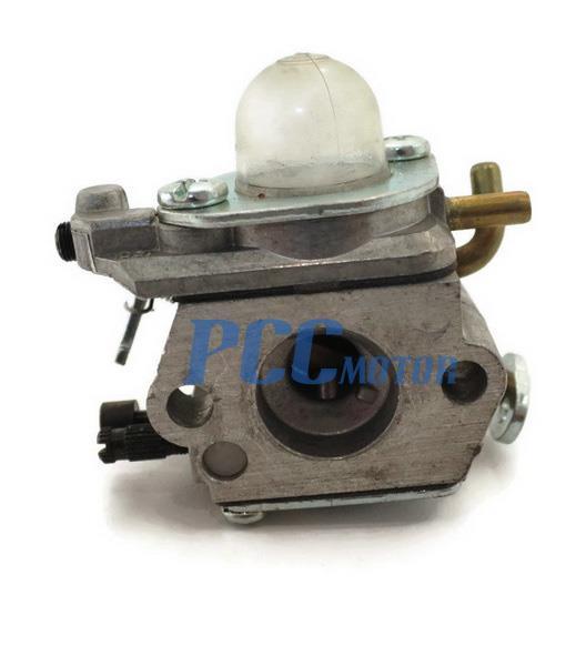 Echo Power Blower Pb 200 : Zama c u k carburetor carb echo pb