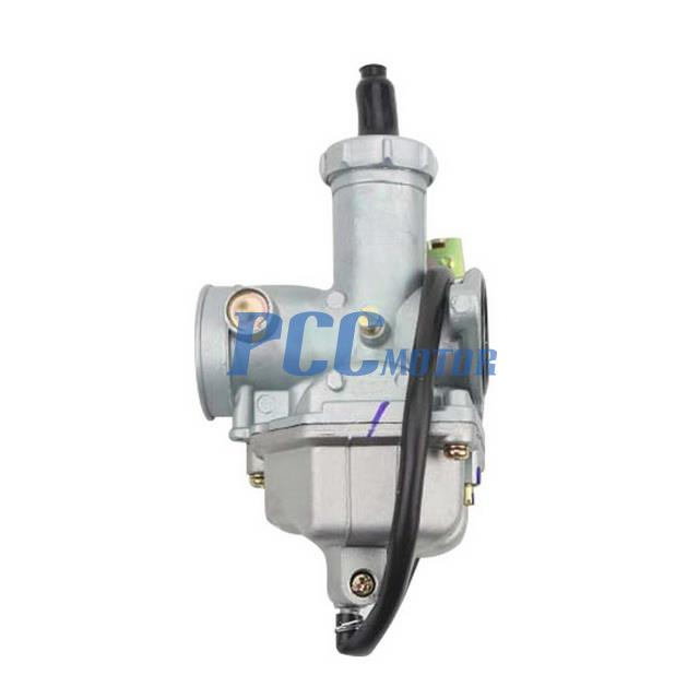 pz27 27mm carburetor for honda sportrax 250 trx 250 1988 honda trx250ex wiring-diagram