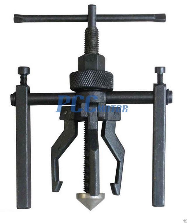 Generator Bearing Puller : Jaw pilot bearing puller bushing gear extractor